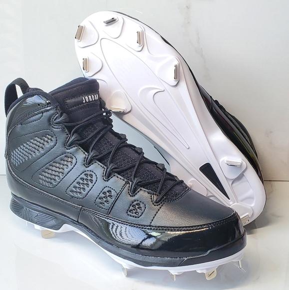 Nike Air Jordan IX 9 'RE2PECT' Baseball Softball